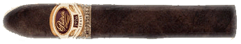 Padron 1926 #2 Belicoso Natural - Click for details