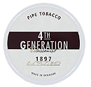 4th Generation 1897 Erik Paul Blend - Click for details
