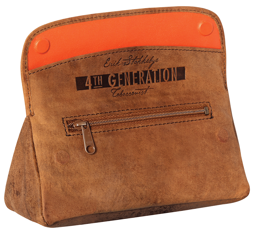 4th Generation Leather Combo Pouch