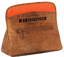 4th Generation Leather Combo Pouch - Click for details