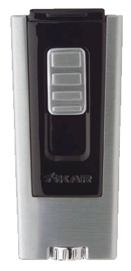 Xikar Trezo Black - Click for details