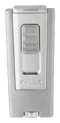 Xikar Trezo Chrome - Click for details