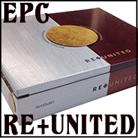 Checkout Our New EPC Reunited Cigar