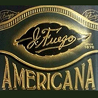 Checkout Our New Fuego Americana Cigars
