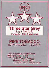 Three Star Gray - Click for details