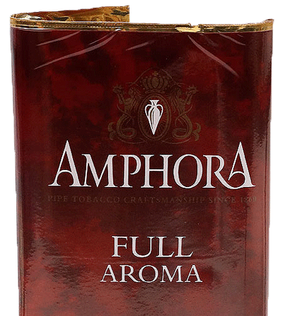 Amphora Pipe Tobacco | Iwan Ries & Co.