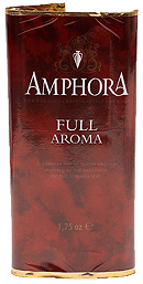 Amphora Full Aroma Pipe Tobacco - Click for details