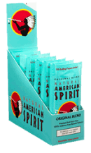 American Spirit Original - Click for details