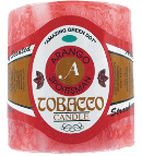 Arango Smoker's Candle Stawberry - Click for details