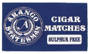 Arango Cigar Matches - Click for details