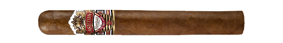 Ashton Heritage Corona Gorda - Click for details