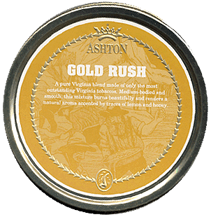 Ashton Gold Rush