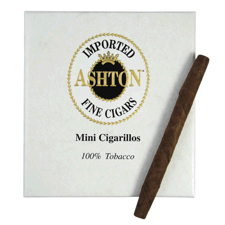 Ashton Mini Cigarillos