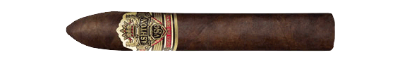 Ashton VSG Belicoso #1 - Click for details