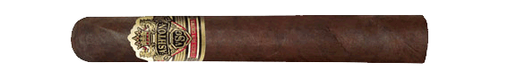 Ashton VSG Robusto - Click for details
