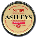 Astley's No. 109 - Click for details