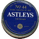 Astley's No. 44 - Click for details