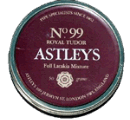 Astley's No. 99 - Click for details
