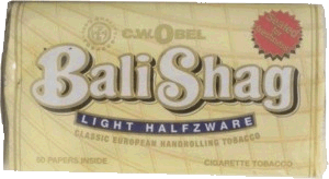 Bali Shag Light - Click for details