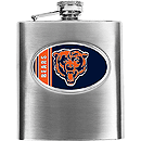 Chicago Bears Flask - Click for details