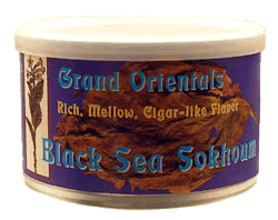 McClelland Black Sea Sokhoum