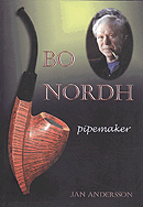 Bo Nordh, Pipemaker - Click for details