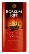 Borkum Riff Cherry - Click for details