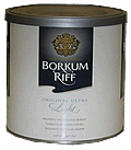 Borkum Riff Original Mixture (Ultra Light) 7oz.  - Click for details