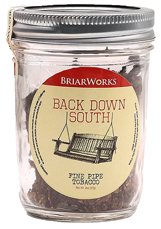 BriarWorks Back Down South