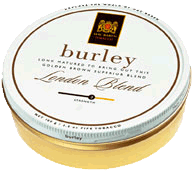 Mac Baren Burley London 100g. - Click for details