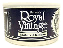 Butera Matured Ribbon