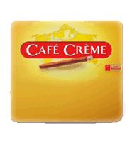 Henri Winterman Cafe Creme