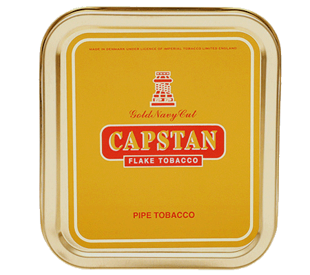 Capstan Yellow Flake