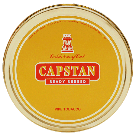 Capstan Yellow Ready Rubbed