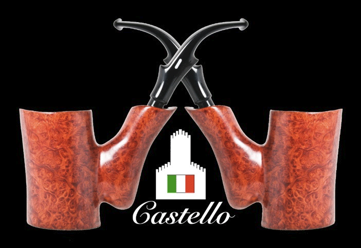 Castello Estate Pipes | Iwan Ries & Co.