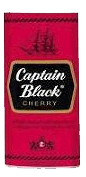 Captain Black Cherry Pouch - Click for details