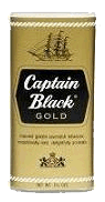 Captain Black Gold Pouch - Click for details