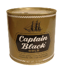 Captain Black Gold Can - Click for details