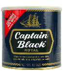 Captain Black Royal Can - Click for details