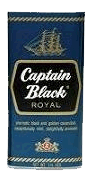 Captain Black Royal Pouch - Click for details