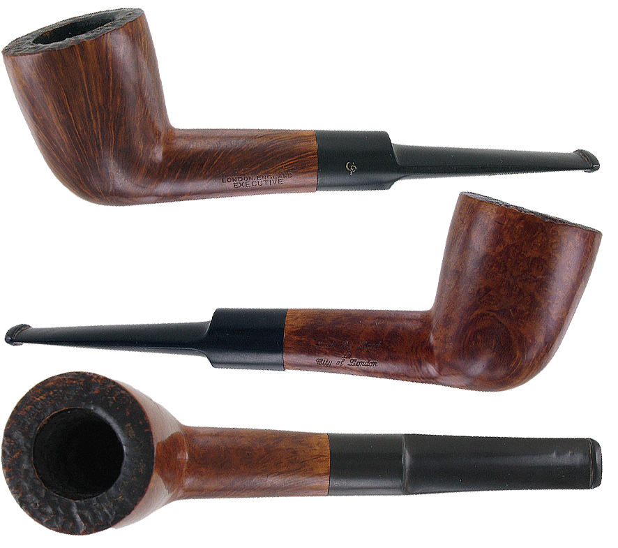 Charatan's Estate Pipe