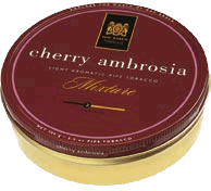 Mac Baren Cherry Ambrosia 100g. - Click for details
