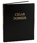 Cigar Dossier - Click for details