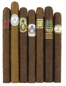 Churchill Sampler - Click for details