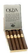 Oliva Serie G Cigarillo - Click for details