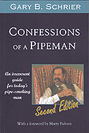 Confessions of a Pipeman - Click for details