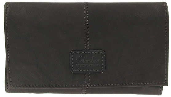 Colombus Mocca Leather