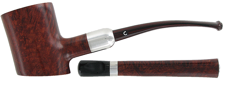 Comoy's Pipe of the Year 2015 Smooth