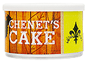 C & D Chenet's Cake - Click for details