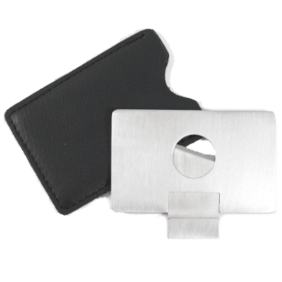 Credit Card Cigar Cutter